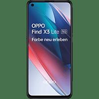 OPPO Find X3 Lite 5G 128 GB Starry Black Dual SIM