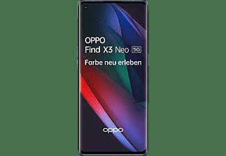 OPPO Find X3 Neo 5G 256 GB Starlight Black Dual SIM