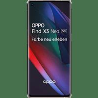 OPPO Find X3 Neo 5G 256 GB Galactic Silver Dual SIM