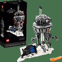 LEGO Star Wars™ Imperialer Suchdroide Modellbauset, Mehrfarbig