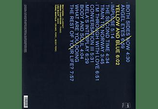 Rolf Kühn - Yellow+Blue  - (Vinyl)