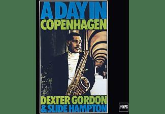 HAMPTON/GORDON - A Day In Copenhagen  - (Vinyl)