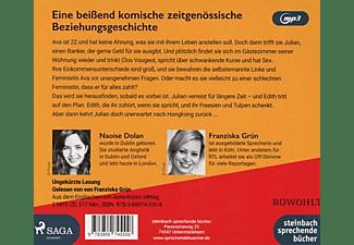 Franziska Grün - Aufregende Zeiten  - (MP3-CD)