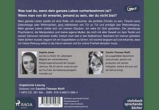 Carolin-therese Wolff - Erlöse Mich Von Dem Bösen  - (MP3-CD)