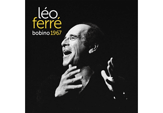 Leo Ferré - Bobino 67  - (Vinyl)