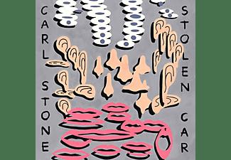 Carl Stone - Stolen Car  - (Vinyl)