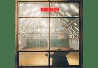 Paerish - FIXED IT ALL  - (CD)
