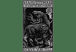 Steve/harvestman Von Till - 23 Untitled Poems  - (Vinyl)
