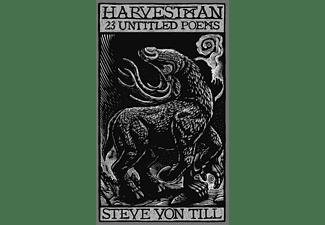 Steve/harvestman Von Till - 23 Untitled Poems  - (CD)