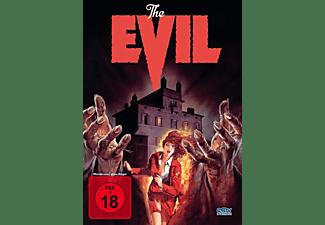 The Evil - Die Macht des Bösen DVD