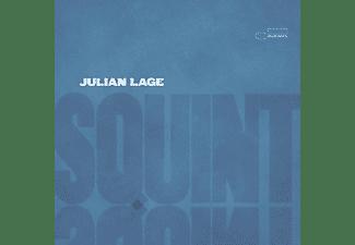 Julian Lage - Squint  - (CD)