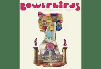 Bowerbirds - Becalmyounglovers  - (CD)
