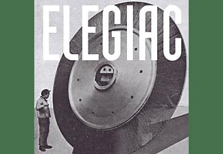 Elegaic - Elegiac (Colour LP)  - (Vinyl)
