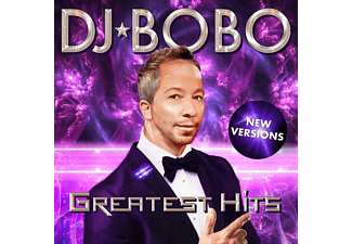 DJ Bobo - Greatest Hits-New Versions (Lim.4-LP-Set)  - (Vinyl)