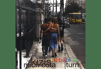Kizis - Tidibàbide/Turn  - (CD)