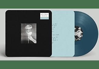 White Flowers - Day By Day (Blue Vinyl)  - (Vinyl)