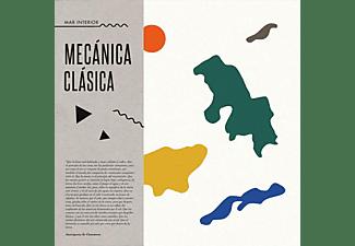 Mecanica Classica - Mar Interior  - (Vinyl)
