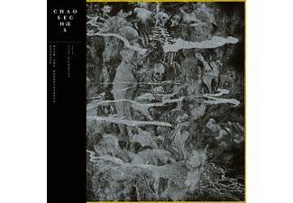 Chaos Echoes - ECSTASY WITH THE NONEXISTENTS  - (Vinyl)