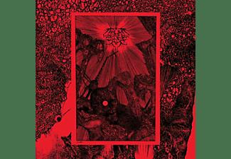 Labored Breath - DYSPNEA  - (Vinyl)