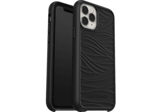 LIFEPROOF WAKE, Backcover, Apple, iPhone 11 Pro, Schwarz
