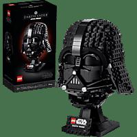 LEGO Star Wars™ Darth Vader™ Helm Modellbausatz, Mehrfarbig