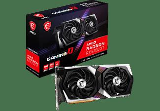MSI Radeon™ RX 6700 XT GAMING X 12G (V398-007R) (AMD, Grafikkarte)