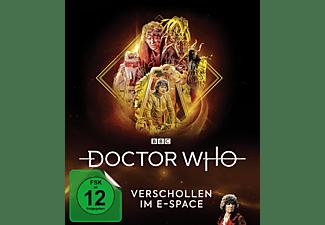 Doctor Who - Vierter Doktor - Verschollen im E-Space Blu-ray