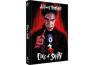 Edge of Sanity (2-Disc Limited Collector's Edition Nr. 43) [Cover B, Limitiert auf 333] Blu-ray + DVD