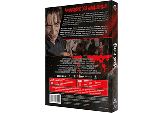 Edge of Sanity (2-Disc Limited Collector's Edition Nr. 43) [Cover C, Limitiert auf 333] Blu-ray + DVD