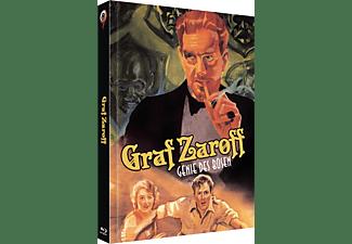 Graf Zaroff - Genie des Bösen (The Most Dangerous Game) [Limited Mediabook, 333 Stück] Blu-ray + DVD