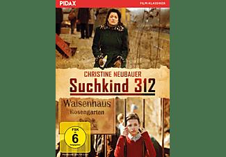 Suchkind 312 DVD