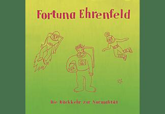 Fortuna Ehrenfeld - Die Rückkehr Zur Normalität  - (CD)