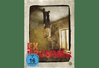 Ex Drummer  - (Blu-ray)