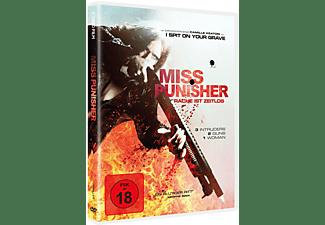 Miss Punisher DVD