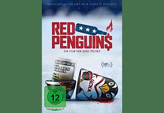 Red Penguins DVD