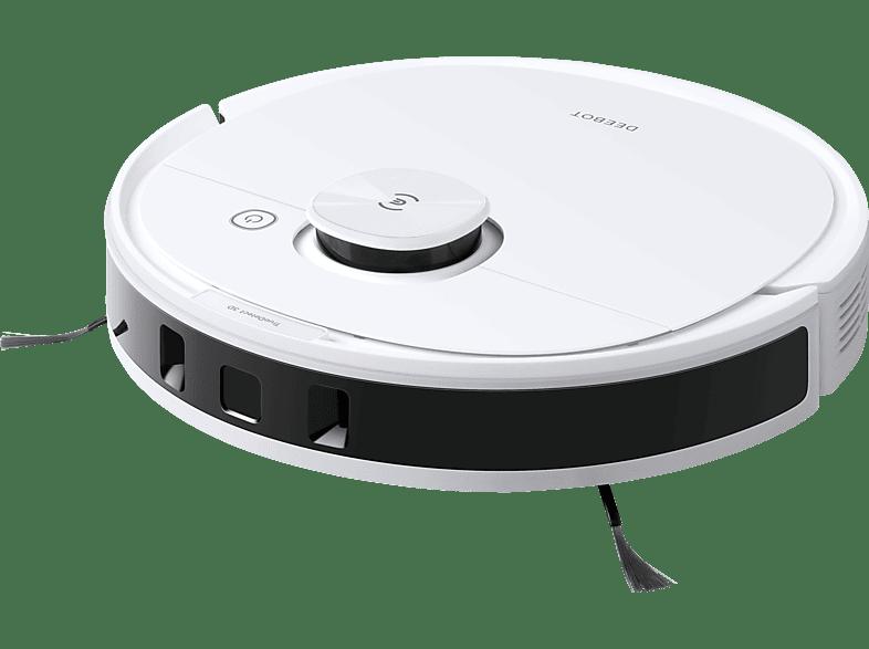 Ecovacs Deebot N8 Pro Saugroboter