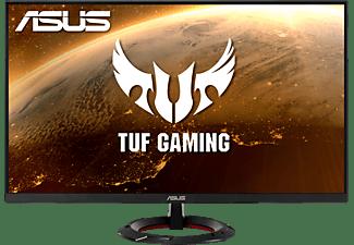 """Monitor gaming - ASUS TUF Gaming VG279Q1R, 27"""" FHD, IPS, 1 ms MPRT, 144 Hz, AMD FreeSync™ Premium, Negro"""