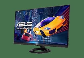 "Monitor gaming - Asus VZ279HEG1R, 27"" FHD, IPS, 1 ms, 75 Hz, VESA, Flicker-Free, AMD FreeSync™, Negro"