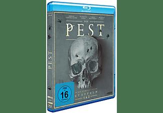 Die Pest - Die kompletten Staffeln 1 und 2 Blu-ray