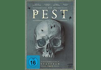 Die Pest - Die kompletten Staffeln 1 und 2 DVD