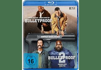 Bulletproof - Double Feature Blu-ray