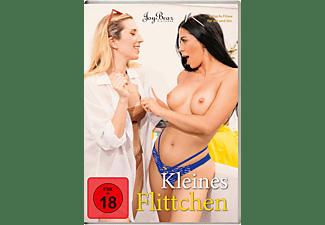 Kleines Flittchen DVD