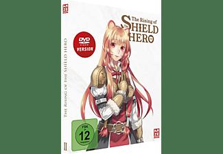 The Rising of the Shield Hero - Vol. 2 DVD