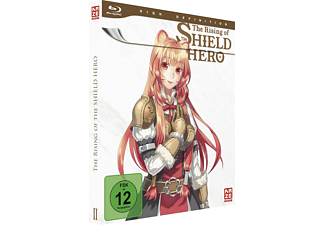 The Rising of the Shield Hero - Vol. 2 Blu-ray