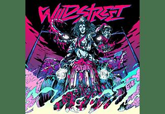 Wildstreet - III  - (CD)