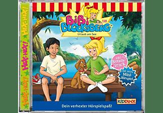 Bibi Blocksberg - Folge 138:Urlaub am See [CD]