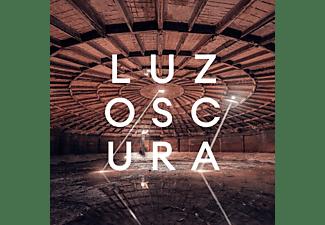 Sasha - LUZOSCURA  - (CD)