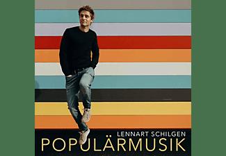 Lennart Schilgen - POPULARMUSIK  - (CD)