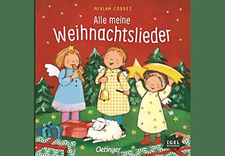 VARIOUS - Alle meine Weihnachtslieder  - (CD)