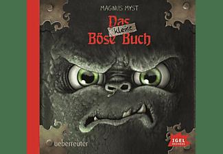 Magnus Myst - Das kleine böse Buch  - (CD)